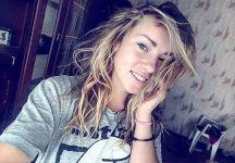 """Oleksandra Andrieieva: """"gioco per dare il meglio di me"""". La sedicenne tennista di Odessa ci racconta il suo tennis, tra vittorie, speranze e determinazione"""