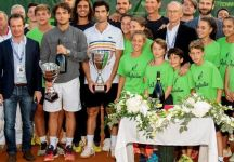 Da Firenze: Pablo Andujar conquista il torneo