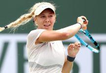WTA Hiroshima: Risultati LIVE delle finali. Anisimova e Hsieh si sfidano per il titolo