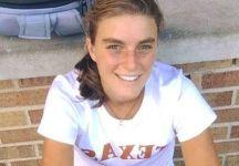 """Anna Turati: quando il tennis è…""""gemellato"""" con il college. La ventunenne tennista brianzola, racconta la sua esperienza negli USA, con la sorella Bianca, ed il suo presente e futuro tennistico"""