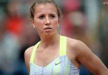 WTA Lussemburgo: Prima gioia in carriera per la giovane Annika Beck