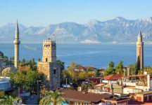 Antalya dovrebbe ospitare un ATP 250 nella prima settimana del 2021