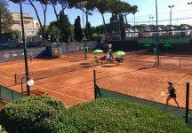 ITF Roma Antico Tiro a Volo 2018: Rosatello, Ferrando e Di Giuseppe wild card nel main draw. Domani via alle quali con 16 azzurre