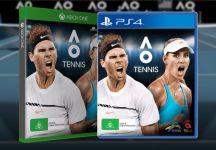 Dopo 6 anni arriva un videogioco di tennis su Console