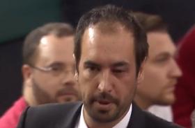 Denis Shapovalov squalificato dopo aver colpito all'occhio destro il Giudice di Sedia