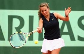 Manon Arcangioli classe 1994, n.275 WTA