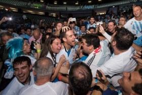 Davis Cup: Controllo antidoping a sorpresa per la squadra argentina