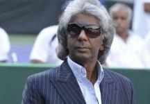 Davis Cup: L'india punta su Anand Amritraj. Lui è il nuovo capitano di Coppa Davis della squadra indiana