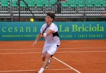 ATP Bastad: Arnaboldi out al primo turno