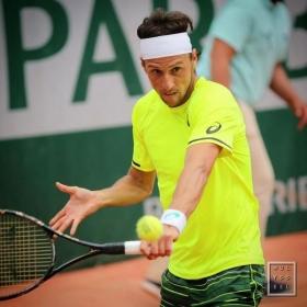 Andrea Arnaboldi classe 1987, n.213 ATP