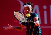 Challenger Wroclaw: Andrea Arnaboldi fuori al primo turno (Video)