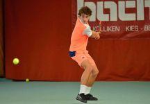A tu per tu con Federico Arnaboldi: dagli Slam U18 al primo punto ATP…