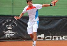 Challenger Tunisi: Si ferma ai quarti di finale Andrea Arnaboldi
