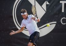 Challenger Banja Luka: Andrea Arnaboldi approda in semifinale (Video)