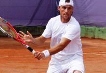 Challenger Wroclaw: Bella vittoria di Andrea Arnaboldi che elimina Lukasz Kubot (Video)