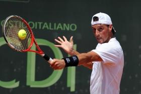 Risultati e News dalle qualificazioni dei giocatori italiani impegnati al Roland Garros