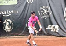 Challenger Indian Wells: LIVE i risultati con il dettagliato del Day 1. Out Andrea Arnaboldi (VIDEO)