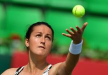 Lara Arruabarrena dalle difficoltà al secondo successo nel circuito WTA (Video)
