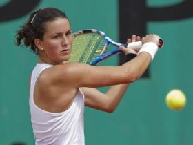 Lara Arruabarrena classe 1992, n-93 WTA