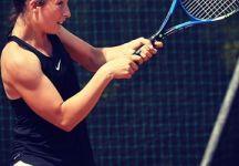 Andrea Maria Artimedi si ferma in semifinale nel torneo Tennis Europe under 16 di Fossano