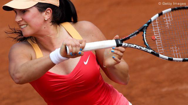 Sofia Arvidsson nuova direttrice del torneo di Bastad