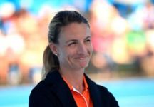 Eva Asderaki lascia il circuito WTA
