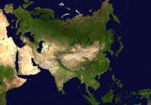L'Asia vuole un torneo del Grand Slam