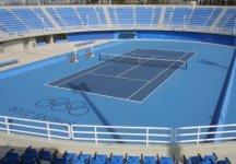 Challenger Atene: Tabellone principale. Non ci sono italiani ai nastri partenza. Benjamin Becker e Dimitry Tursunov i primi favoriti