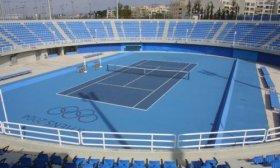 Il torneo si giocherà nello stadio olimpico di Atene, inaugurato nel 2004 per le Olimpiadi.