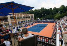 Il Tennis con il pubblico è ritornato negli Stati Uniti con un torneo ad Atlanta