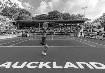 Cancellato già il torneo di Auckland