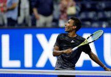 Us Open: Carlos Alcaraz si ritira. Félix Auger-Aliassime  in semifinale (con il video della partita)