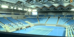<strong>Rafael Nadal</strong> inaugurerà la nuova <strong>Margaret Court Arena</strong>
