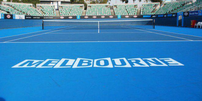 Australian Open: Il programma dell'ultima giornata di qualificazioni