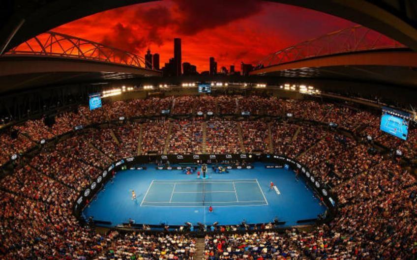400.000 mila spettatori e cinque bolle: l'Australian Open svela i piani per il 2021
