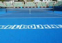 Australian Open: Il programma dell'ultima giornata di qualificazioni. In campo Errani, Berrettini, Sonego e Caruso