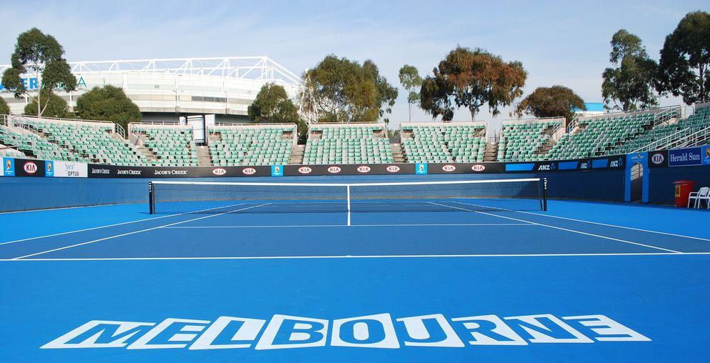 Australian Open: le qualificazioni saranno disputate in un altro paese la federazione vuole quattro tornei nella settimana dopo la quarentena