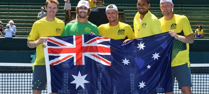 Davis Cup: Lleyton Hewitt non convoca Tomic