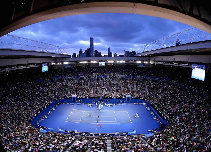 Australian Open: Tutte le date del primo Slam 2019