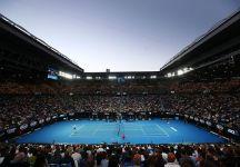 Australian Open nel caos: possibile slittamento a marzo o aprile