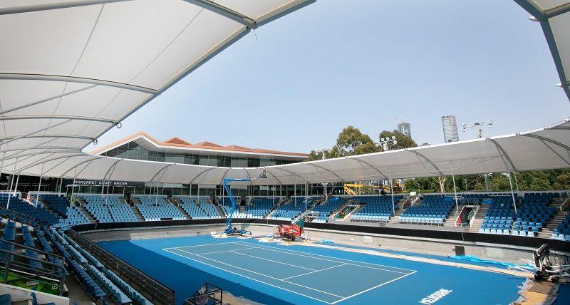 Australian Open: i tennisti che non porteranno nessuno con sé riceveranno una ricompensa. Ci saranno anche sei lucky loser
