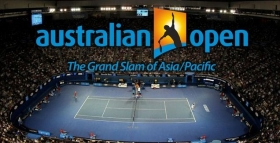 Record di presenze all'Australian Open