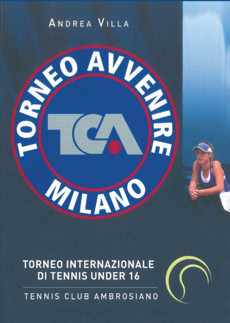 """Presentazione del libro """"Torneo Avvenire"""" a Milano, martedì 17 aprile"""