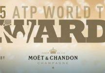 ATP World Tour Awards 2015: Ancora Federer. Per il 13 esimo anno consecutivo è il favorito dei Fan. Ecco tutti i Premi. Zverev e Chung le sorprese
