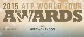 ATP World Tour Awards 2015