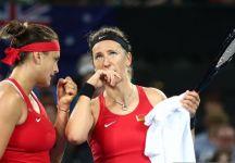 WTA Ostrava: Successo di Aryna Sabalenka