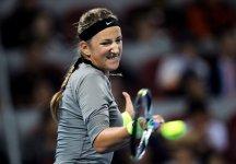 WTA Linz: Successo della n.1 del mondo Victoria Azarenka. La bielorussa ha concesso solo 17 giochi in tutto il torneo