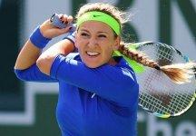 WTA Indian Wells: Victoria Azarenka rullo compressore. La bielorussa batte Maria Sharapova e conquista anche il premier americano