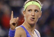 WTA Indian Wells: Maria Sharapova sfiderà Victoria Azarenka in finale. La bielorussa è alla 22 esima partita vinta consecutivamente