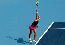 Masters WTA – Istanbul: La Zvonareva batte la Wozniacki. Perde Maria Sharapova e si ritira dal Masters. Victoria Azarenka concede solo 4 game a Samantha Stosur